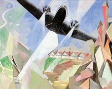 L'Aeroplano del Papa - Romanzo profetico in versi liberi
