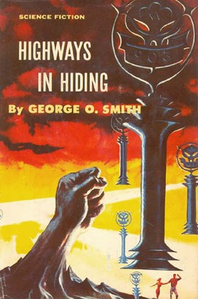 Highways in Hiding