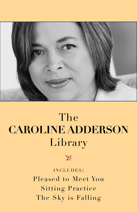 The Caroline Adderson Library: Pleased to Meet You / The Sky is Falling