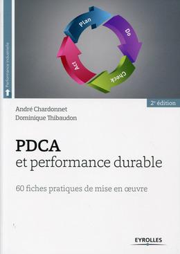 PDCA  et performance durable