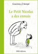 Le Petit Nicolas a des ennuis