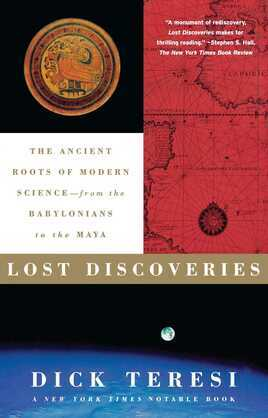Lost Discoveries