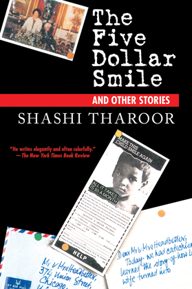 The Five Dollar Smile