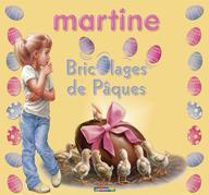 Martine, Bricolages de Pâques