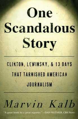 One Scandalous Story