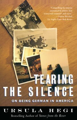 Tearing the Silence