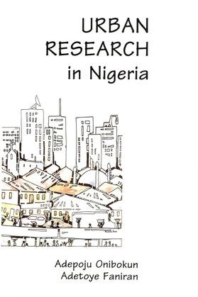 Urban Research in Nigeria