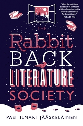The Rabbit Back Literature Society