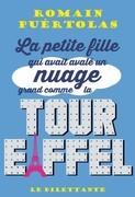 La petite fille qui avait avalé un nuage grand comme la tour Eiffel