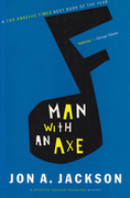 Man with an Axe: A Detective Sergeant Mullheisen Mystery