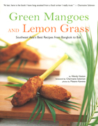 Green Mangoes and Lemon Grass