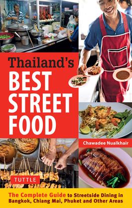 Thailand's Best Street Food