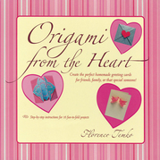 Origami from the Heart Kit Ebook