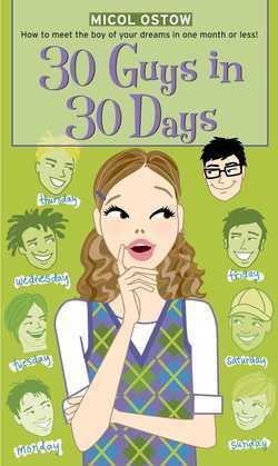 30 Guys in 30 Days
