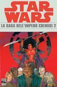 Star Wars - La saga dell'Impero Cremisi 2