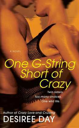 One G-String Short of Crazy