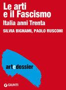Le arti e il fascismo