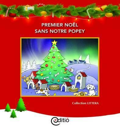 Premier Noël sans notre Popey