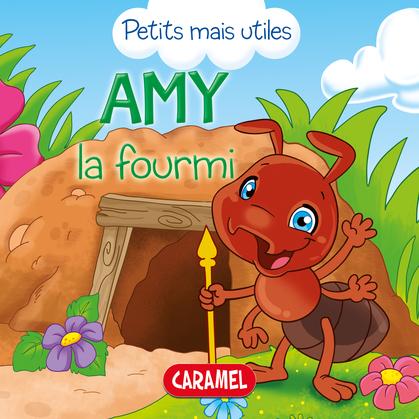 Amy la fourmi