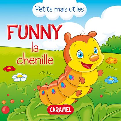 Funny la chenille