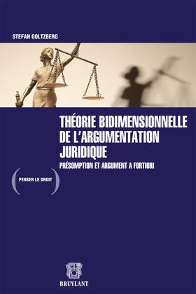 Théorie bidimensionnelle de l'argumentation juridique