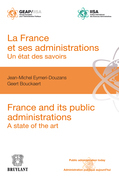 La France et ses administrations : un état des savoirs