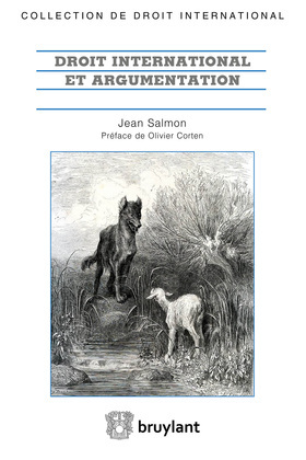 Droit international et argumentation