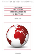 Théorie du droit international
