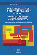 L'investissement et la nouvelle économie mondiale