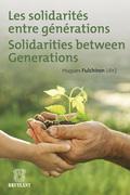 Les solidarités entre générations