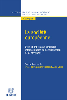 La société européenne