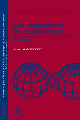 Les inspections de concurrence