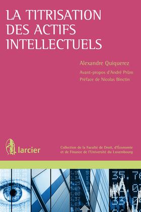 La titrisation des actifs intellectuels