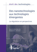 Des nanotechnologies aux technologies émergentes