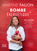 Bombe énergétique de Martine Fallon