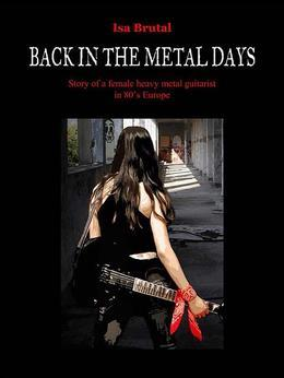 Back in the metal days