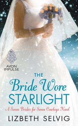 The Bride Wore Starlight