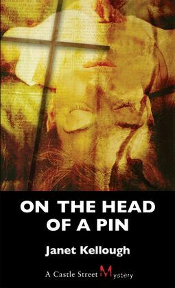 On the Head of a Pin: A Thaddeus Lewis Mystery
