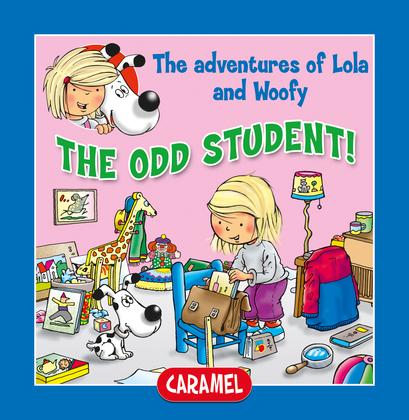 The Odd Student!