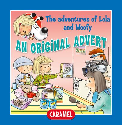 An Original Advert!