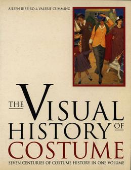Visual History of Costume