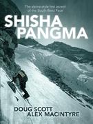 Shishapangma