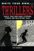 Write Your Own Thillers