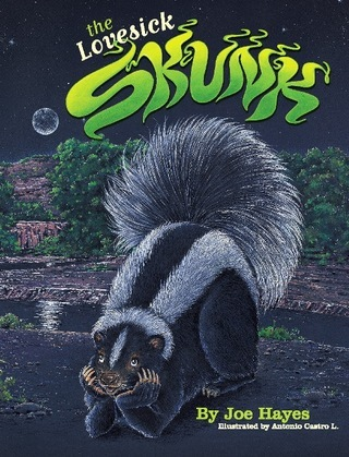 The Lovesick Skunk: On the Streets of New York Only One Color Matters