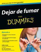 Dejar de fumar para Dummies