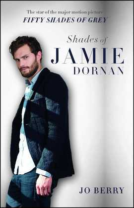 Shades of Jamie Dornan