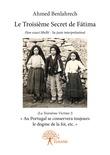 Le Troisième Secret de Fátima