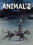 Animal'z - tome 1 -