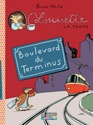 Boulevard du Terminus