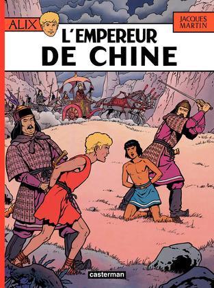 L'Empereur de Chine